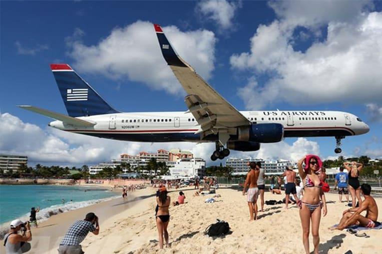 TOP 15: gli aeroporti più pericolosi del mondo