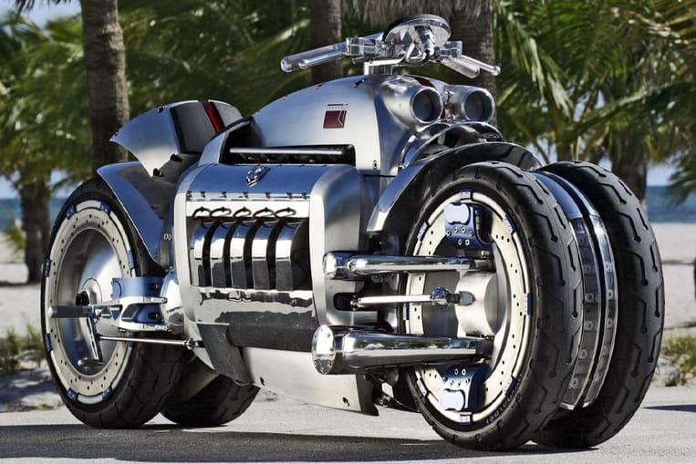 TOP 15: Le moto più costose del mondo